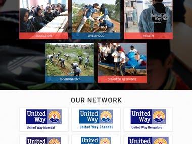 United Way India NGO