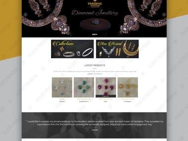 Vanubhai Jewellers