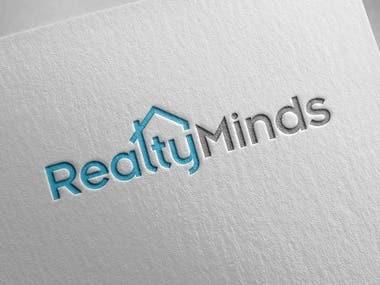 RealtyMind Logo