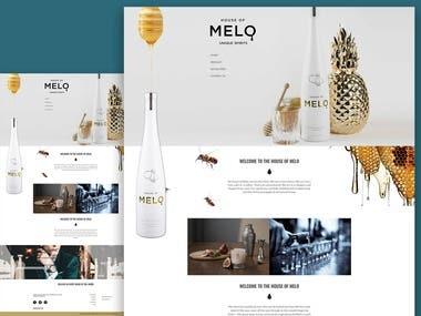 Melohouse - Hospitality Industry