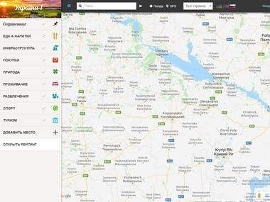 Path Finding & Directory Platform