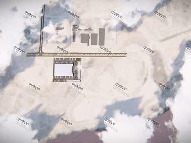 Warehouse Visualization