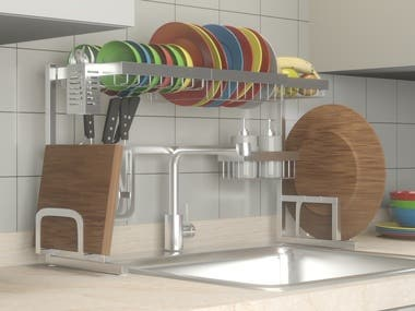 3D Product Design & Rendering