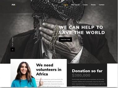 aid website