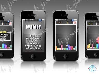Numis Kids
