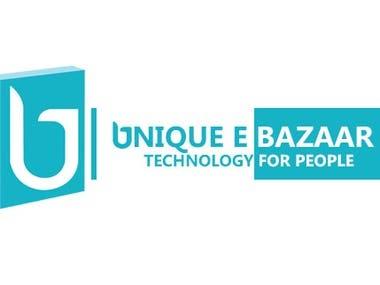 Unique Bazaar- Logo