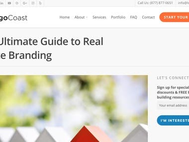 The Ultimate Guide to Real Estate Branding