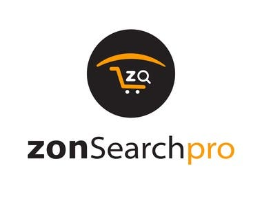 Logo for ZonsearchPro