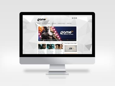 Blockbuster Movies and Classic Game Shows at iGameTV.com