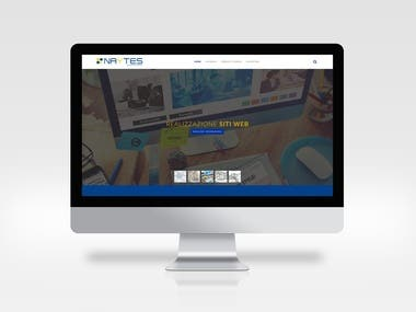 Naytes   A Multimedia Portal