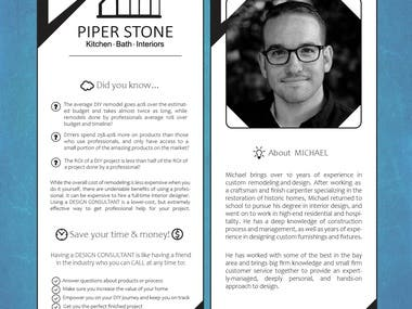 PIPERSTONE FLYER