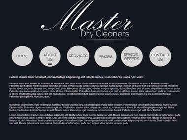 Master Dry Cleaner