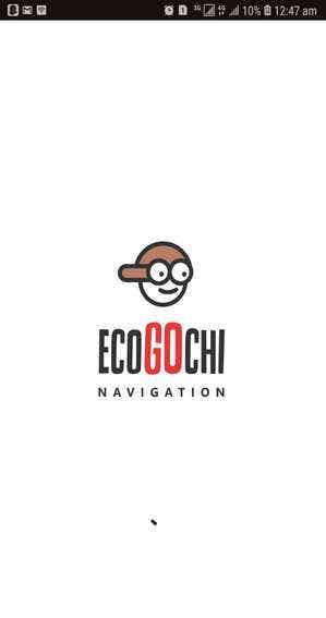Echoghochi Navigation
