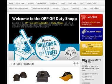 www.oppshop.on.ca
