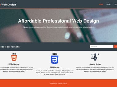 Acme Website Design