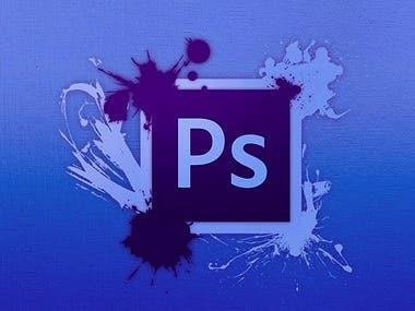 Professional Photoshop Editing & Retouching