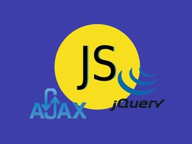 JavaScript / jQuery / Ajax Development