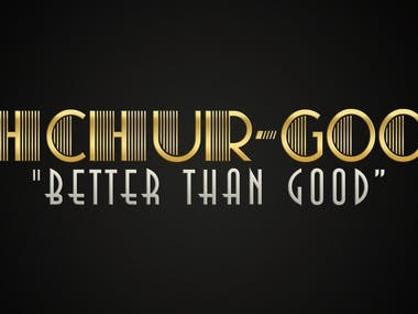 Shchur-Good Logo