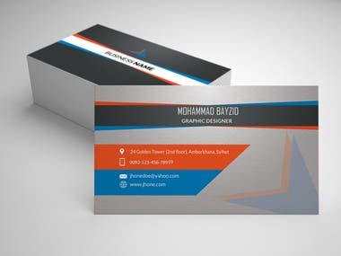 AWESOME BUSINESS CARD DESIGNS