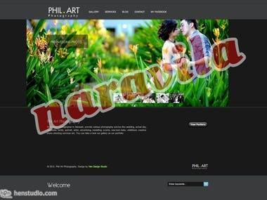 Social Website