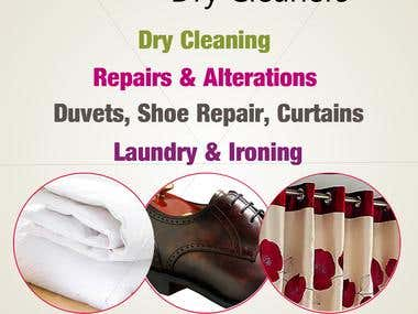 Masters Dry Cleaners