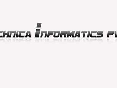 Logo for Technice Informatics Pvt. Ltd