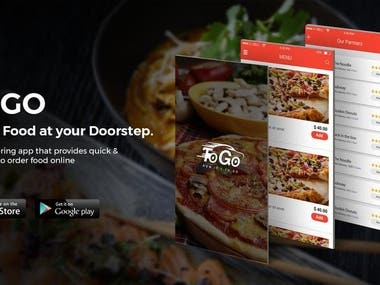 Togo App