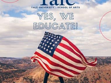 Yale Campaign Single