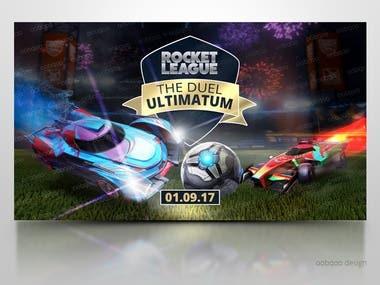 Rocket-League Banner