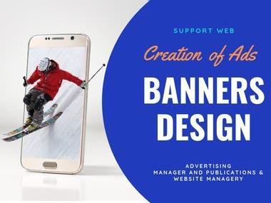 Creation of Ads