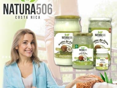 Natura micriobiotic product