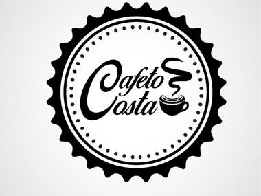 Logo design cafetocosta