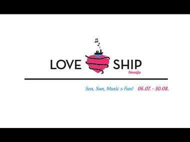 Love ship 2012
