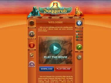 saqqarahthegame.com