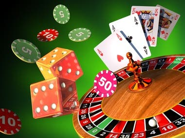 Experienced Gambling Writing, Translation & Localisation