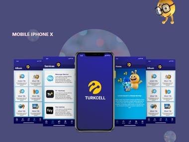 Turkcell App