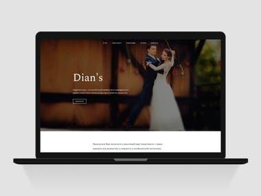 Dian's