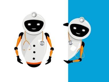 Fix virtual assisten design (bot)