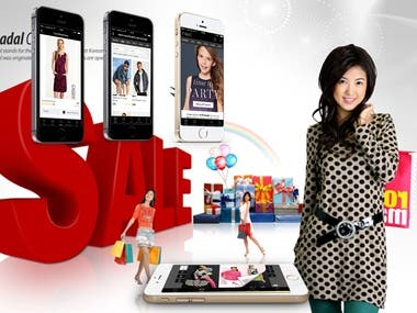 Next for iPhone - Fashion & Homeware Shopping