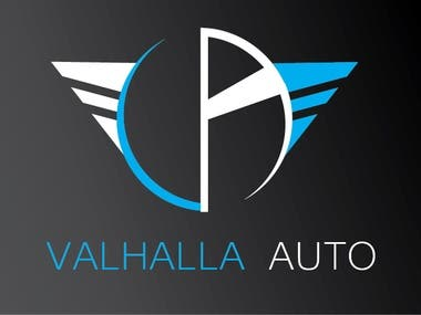 Car - Simple, Modern, Professional Logo Design