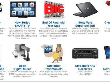 Aspdotnetstorefront Online Store