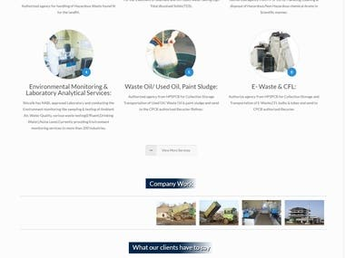 Shivalik Solid Waste Management Ltd (SSWML)