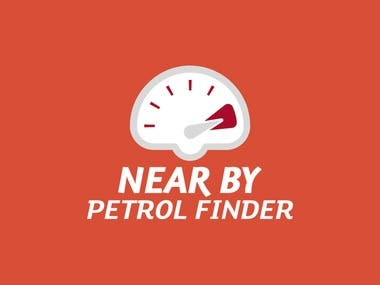 Nearby Petrol Finder