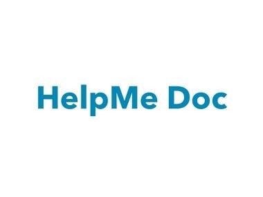 HelpMe Doc