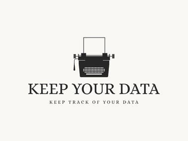KeepYourData