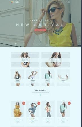 TrendyWebShop