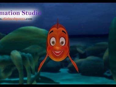Animation 2d & 3d ,Motion Graphic , Design Logo , Design Ban