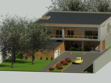 Nordelta House