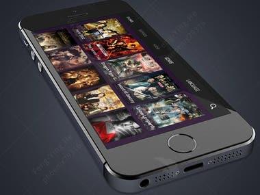 IPTV App: Orca Pro