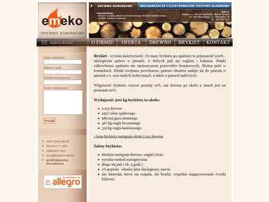 emeko-drewno.pl
